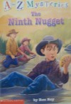 The Ninth Nugget - Ron Roy, John Steven Gurney