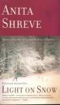 Light on Snow - Anita Shreve