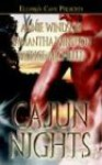Cajun Nights - Samantha Winston, Patrice Michelle