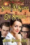 Sing a Song of Spying - Janis Susan May