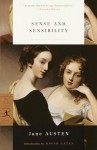 Sense and Sensibility - David Gates, Deborah Lutz, Jane Austen