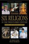Six Religions In The Twentieth Century (Religions/20th Century) - Peggy Morgan