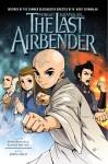 The Last Airbender Movie Comic - Dave Roman, Alison Wilgus, Joon Choi
