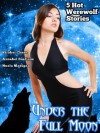 Under the Full Moon (5 Hot Werewolf Stories) - Annabel Bastione, Stroker Chase, Nuala Madigan