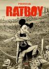 Ratboy - Krzysztof Owedyk