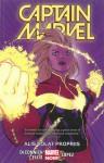 Captain Marvel Vol. 3: Alis Volat Propriis - Kelly Sue DeConnick, David López