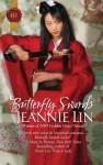 Butterfly Swords - Jeannie Lin