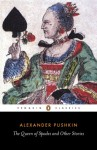 The Queen of Spades and Other Stories - Alexander Pushkin, Rosemary Edmonds
