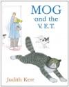 Mog and The Vee Ee Tee - Judith Kerr, Andrew Sachs