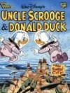 Walt Disney's Uncle Scrooge & Donald Duck: The Sunken City (Gladstone Giant Comic Album Series, #2) - Carl Barks