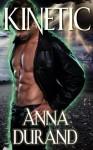 Kinetic - Anna Durand