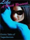 Erotic Tales of Superheroes - Bethany Zaiatz