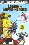 Showcase Presents: Legion of Super-Heroes, Vol. 2 - Jerry Siegel, Jim Shooter, Curt Swan, Jim Mooney, John Forte