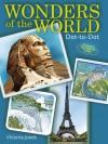 Wonders of the World Dot-to-Dot - Victoria Garrett Jones
