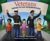 Veterans: Heroes in Our Neighborhood: Heroes in Our Neighborhood - Valerie Pfundstein, Aaron Anderson, John Vigiano Sr.