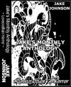 Jake's Monthly- Lovecraftian Horror Anthology - Jake Johnson