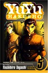 YuYu Hakusho, Vol. 5 - Yoshiro Togashi