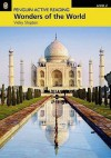 Wonders of the World, Level 2, Penguin Active Readers - Vicky Shipton