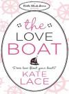 The Love Boat (Little Black Dress) - Kate Lace