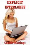 Explicit Interludes: Five Hardcore Sex Erotica Stories - Connie Hastings