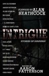 Intrigue (Stories of Suspense) - Aaron Patterson, Vincent Zandri, Alan Heathcock, Alllan Leverone, Robin Parrish, Chris White, Dave Zeltserman, Paul Levine, Estevan Vega, Bri Clark, J.R. Chartrand, Rebecca Carey Lyles, Peter Leavell, K.C. Neal, Mark Maciejewski, Deborah Provenzale, Ray Ellis