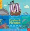 Playbook Pirates - Corina Fletcher, Britta Teckentrup