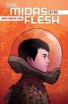 Midas Flesh #2 - Ryan North, Braden Lamb, Shelli Paroline