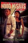 Hood Misfits Volume 2: Carl Weber Presents - Scott Brick, Theodor Storm