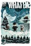 Wraith Welcome To Christmasland #1 Based on Joe Hill's NOS4A2 (The Phantom Variant Edition) - Joe Hill, Charles Paul Wilson III