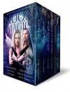 Moon Magic: Six Book Starter Library for lovers of Urban Fantasy and Paranormal Romance featuring werewolves, coyote shifters, and beasts of all kinds... - Aimee Easterling, Sylvia Frost, L.M. Hawke, Tasha Black, Marina Finlayson, Val St. Crowe