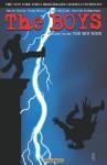The Boys, Vol. 9: The Big Ride - Russ Braun, John McCrea, Garth Ennis