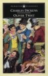 Oliver Twist - George Cruikshank, Charles Dickens, Peter Fairclough, Angus Wilson