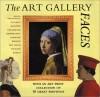 The Art Gallery: Faces - Philip Wilkinson
