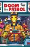 Doom Patrol (2016-) #4 - Gerard Way, Tamra Bonvillain, Nick Derington