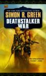 Deathstalker War - Simon R. Green, Donato Carrisi