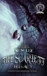 The Scarlet Legacy - K.N. Lee, Woodland Creek