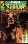 Doctor Strange: The Flight of Bones (Issue #2) - Dan Jolley, Paul Chadwick
