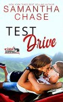 Test Drive (RoadTripping #3) - Samantha Chase