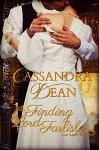 Finding Lord Farlisle (Lost Lords #1) - Cassandra Dean
