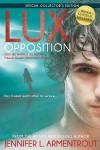 Opposition (Lux #5) - Jennifer L. Armentrout