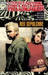 Hellblazer: Red Sepulchre - Mike Carey, Marcelo Frusín, Steve Dillon, Jimmy Palmiotti