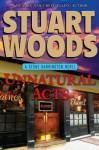 Unnatural Acts: A Stone Barrington Novel - Stuart Woods