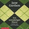 Ein untadeliger Mann (Edward Feathers 1) - Jane Gardam, Ulrich Noethen, HörbucHHamburg HHV GmbH