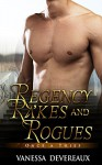 Once a Thief (Regency Rakes and Rogues Book 2) - Vanessa Devereaux