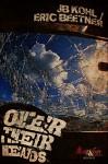 Over Their Heads - Eric Beetner, JB Kohl