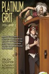 Platinum Grit Volume 1[ PLATINUM GRIT VOLUME 1 ] by Cooper, Trudy (Author) Mar-01-09[ Paperback ] - Trudy Cooper