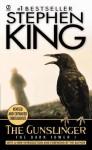 The Gunslinger: (The Dark Tower #1)(Revised Edition) - Stephen King