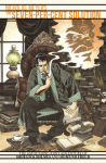 Sherlock Holmes: The Seven-Per-Cent Solution - David Tipton, Scott Tipton