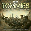 Tommies Part 2, 1915 - Nick Warburton, Michael Chaplin, Jonathan Ruffle, full cast, Indira Varma, Lee Ross, BBC Worldwide Ltd