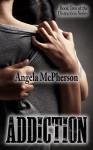 Addiction (Distraction Book 2) - Angela McPherson